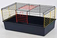 Клетка Кролик-80 разборная 790х450х390 мм