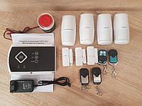 Комплект GSM сигнализации G10A  #10