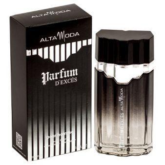 Мужская туалетная вода  Parfum D Exces 100ml.  Alta Moda