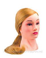 Учебная болванка манекен голова 45 см