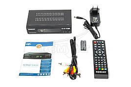 Тюнер Т2 (ТВ-ресивер) DVB-T2 Romsat T2070