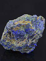 Минерал камень Азурит
