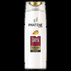 Шампунь для волос Pantene Защита цвета и блеск 400 мл
