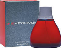 Оригинал Antonio Banderas Spirit for Men 100ml edt Антонио Бандерас Спирит Мен