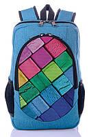 Текстильный рюкзак Plasticine