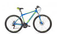 "Велосипед 26"" AVANTI SPRINTER 17"" голубой"