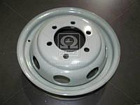 Диск колесный 16H2х5,5J ГАЗ 3302, 2123-3101015-01 (производитель ГАЗ) А21R23-3101015-01