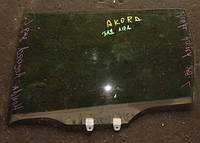 Стекло двери заднее левоеHondaAccord2003-2007