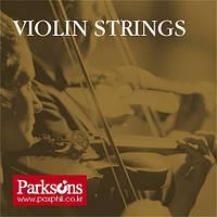 Струны для скрипки PARKSONS Violin