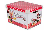 Контейнер для игрушек Minnie L