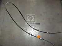Трос ручного тормоза ВАЗ 2121 (производитель Трос-Авто) 2121-3508180