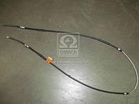Трос ручного тормоза ВАЗ 2101 (производитель Трос-Авто) 2101-3508180