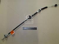 Трос сцепления ВАЗ 2110 (производитель Трос-Авто) 2110-1602210