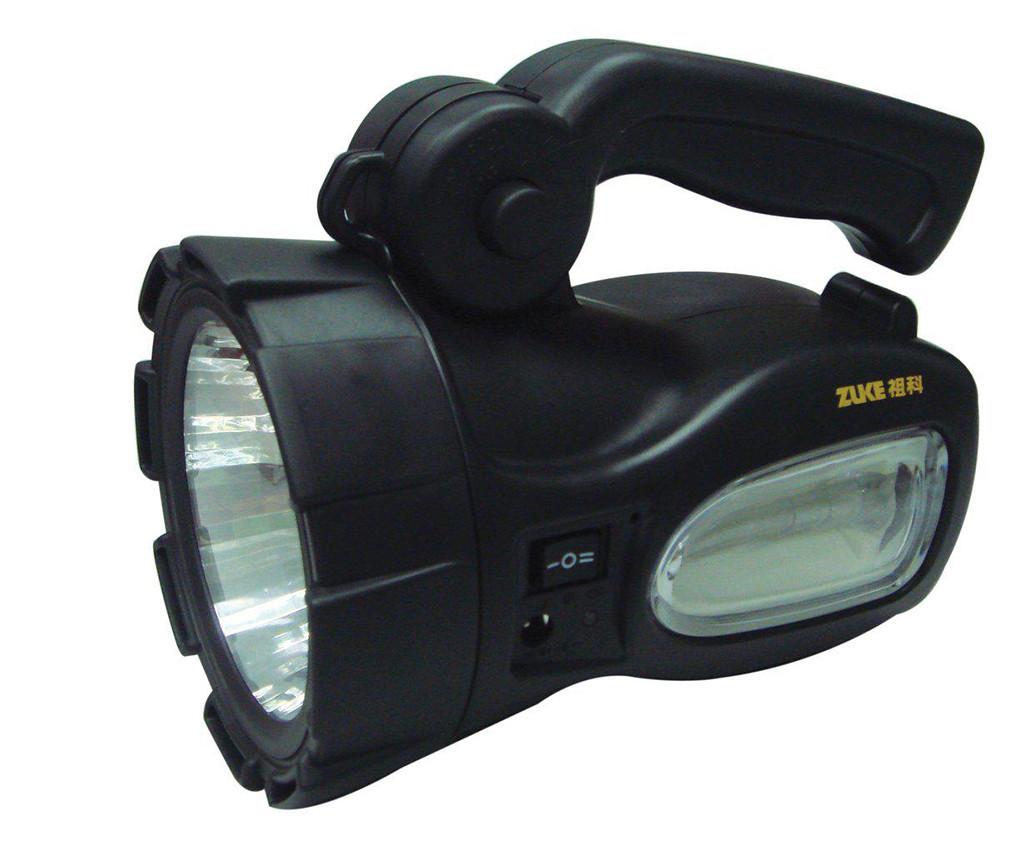 Светодиодный фонарь со встроенный аккумулятором Zuke ZK-L-2126 - СамеТо ТМ интернет-магазин sameto.com.ua в Днепре