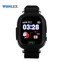 Детские часы с gps Wonlex Q100 (GW100)