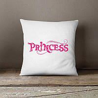 Декоративная подушка для Принцессы