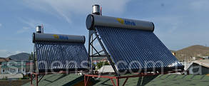 Солнечный коллектор термосифонный Altek  SD-T2-15, фото 2