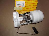 Топливный насос Nissan Note/Juke/Micra (производитель Bosch) 0 986 580 952
