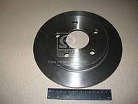 Диск тормозной FORD SCORPIO заднего (производитель TRW) DF1651
