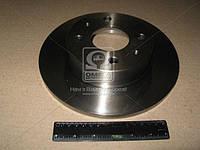Диск тормозной NISSAN передний (производитель TRW) DF1950