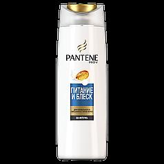 Шампунь для волос Pantene Питание и блеск 400 мл