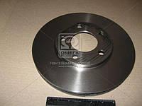 Диск тормозной CHRYSLER, DODGE, передний, вентилируемый(производитель TRW) DF2678