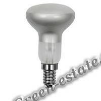 Лампа рефлекторна R-50 40Вт/Е-14 Искра