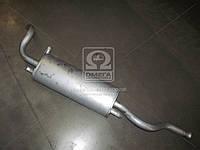 Глушитель ВАЗ 2114 / 2113 (производитель ТМК) 2114-1201005