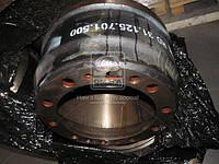 Барабан тормозная заднего VOLVO (RIDER) RD 31.125.701.500
