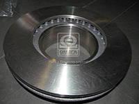 Диск тормозной MERCEDES, ACTROS (RIDER) RD 94.242.112.12