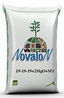 Новалон 19-19-19+2MqO+ME (уп. 25кг)