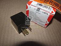 Реле-прерыв.указателя поворота VW-Audi (производитель FEBI) 11574