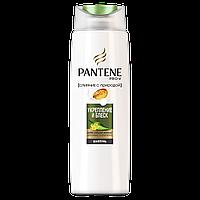 Шампунь для волос Pantene Слияние с природой  Укрепление и Блеск 250 мл