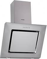 Вытяжка кухонная наклонная PYRAMIDA NR-F 60 S/S