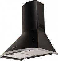 Вытяжка кухонная купольная PYRAMIDA KM 60 black