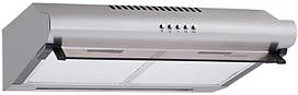 Вытяжка кухонная плоская PYRAMIDA WH 22-50 inox