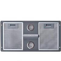 Вытяжка кухонная встраиваемая PYRAMIDA HBE 36 (550мм) Inox