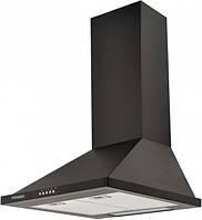 Вытяжка кухонная купольная PYRAMIDA KH 60 black