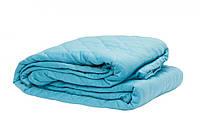 Одеяло летнее полуторное 150*210 микрофибра 200г/м2 (2903) TM KRISPOL Україна