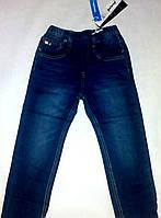 Модные детские джинсы для мальчика опт Венгрия