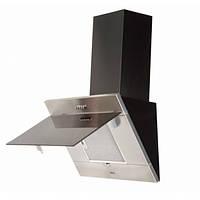 Вытяжка кухонная наклонная Eleyus Lana 700 60 IS+BL