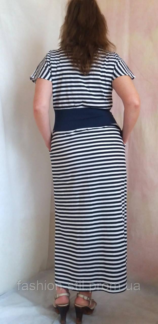 052757f7ae3 Платье женское из вискозного трикотажа полоска или клетка  продажа ...