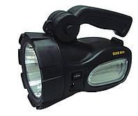 Светодиодный фонарь со встроенный аккумулятором Zuke ZK-L-2126