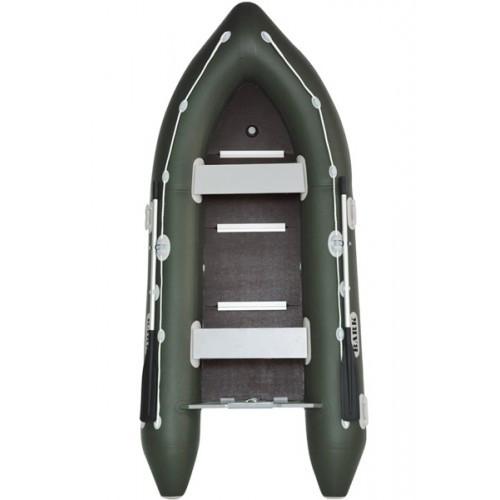 Надувная Лодка Bark четырехместная с стационарным транцем (ВN-330 S)