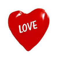 Солевой аппликатор Сердце