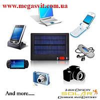 19V Портативная зарядная батарея с большой емкостью 54000 мАч для ноутбука/ мобильного телефона/ дру, фото 1