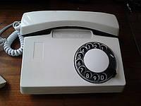 Дисковый телефон VEF TA-D,  TA-68