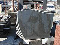 Памятник надгробный Арка-А10T 70х60х8...