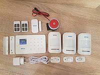 Комплект Беспроводной GSM сигнализации G18  #2