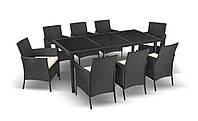 Комплект мебели из техноротанга BAHAMA SET MAX